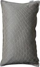Harlequin prydnadskudde Brun 32x52 cm