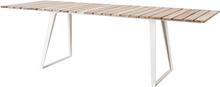 Copenhagen matbord Vit 84x74,3 cm