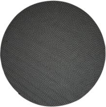 Defined utomhusmatta Beige/grå/grön 140 cm