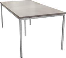 Mystic matbord Betong/galvat 200x100 cm