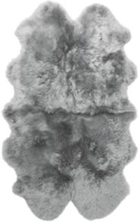 Gently pläd Lightgrey 180x120 cm