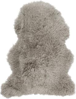 Frizzy pläd Beige 100x60 cm