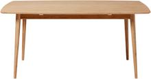 Noble matbord Bambu 160x85 cm