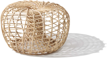 Nest fotpall Natur 65 cm