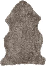 Curly pläd Sahara 95x55 cm