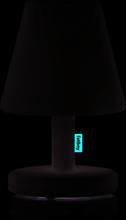 Edison the Medium bordslampa Vit 51 cm