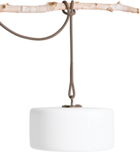 Thierry le swinger lampa Taupe