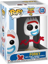 Toy Story - 4 - Forky vinylfigur 528 - Funko Pop! Figure - multicolor
