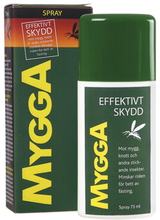 MyggA Spray 75ml