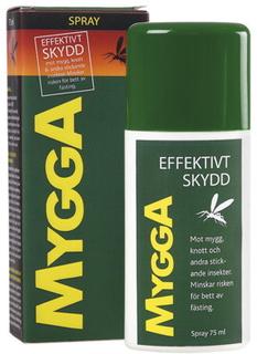 MyggA Spray 75ml