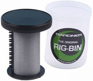 Gardner Rig Bin