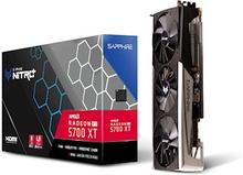 Sapphire Radeon RX 5700XT Nitro+ 8G OC