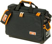 BAHCO Laptop- & verktygsväska 45x19x37 cm 4750FB4-18