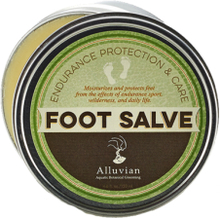 Alluvian Foot Salve Endurance Protection & Care (120 ml)