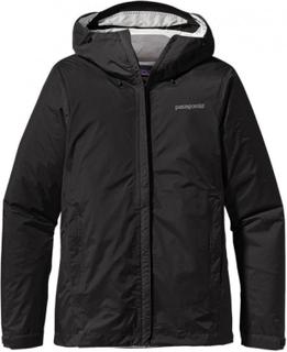 Patagonia - Torrentshell Dam Hard Jacket (svart) - XL