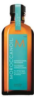 MoroccanOil: MoroccanOil Original Oil Treatment 100ml