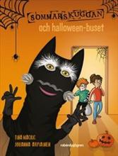 Sommarskuggan och halloween-buset