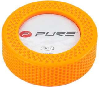 Pure2Improve Shooting Puck