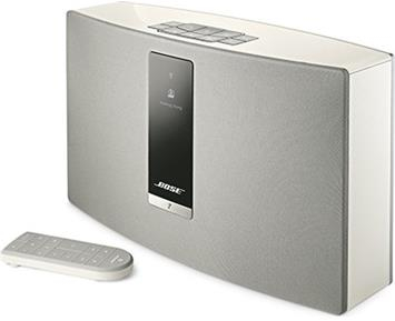 Bose SoundTouch 20 Series III - White