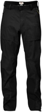 Fjällräven Keb Eco-Shell Trousers Mens, Black