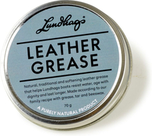Lundhags Lundhags Leather Grease Skovård Vit OneSize
