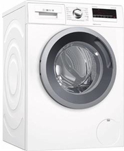 Bosch Vaskemaskine WAN2828BSN 2+2 års garanti