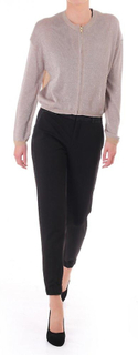 By Malene Birger By Malene Birger Womens Cardigan med dragkedja M