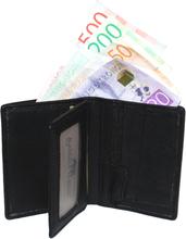 Plånbok BISHOP MINIJEANS