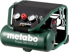 METABO KOMPRESSOR POWER 250-10 W OF