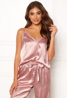 BUBBLEROOM Stephanie pyjama singlet Dusty pink 34
