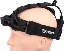 M Tiger Sports X10-Evo-Head Lamp