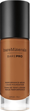 BAREPRO Performance Wear Liquid Foundation SPF 20, Mapel 24.5 30 ml bareMinerals Foundation