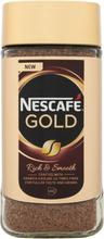"""Pikakahvi """"Nescafe Gold"""" 200g - 56% alennus"""