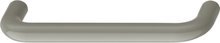 Classic greb, klippegrå, polyamid, 109-205 mm
