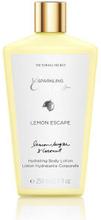 Victoria's Secret Lemon Escape Bodylotion 250ml