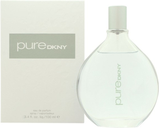 DKNY Pure DKNY A Drop of Verbena Eau de Parfum 100ml Spray