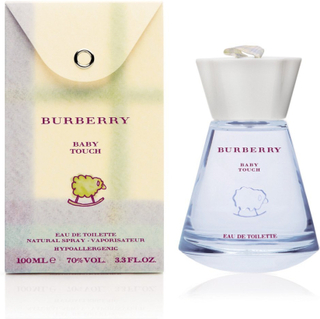 Baby Touch Edt 100ml ALCOHOL - Burberry