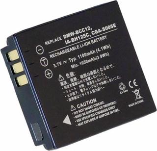 Ricoh GR Digital, 3.6V (3.7V), 1150 mAh