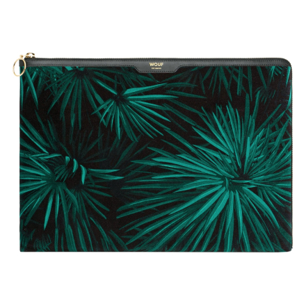 "Laptopfodral"" - Amazon Velvet"