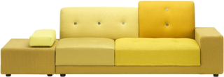 Polder Sofa 3-sits