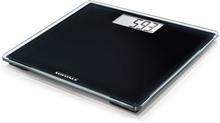Soehnle badevægt Style Sense Compact 100 180 kg sort 63850