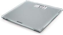 Soehnle badevægt Style Sense Compact 300 180 kg sølvfarvet 63852