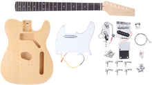 Harley Benton Electric Guitar Kit T-Style