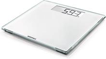 Soehnle badevægt Style Sense Comfort 100 180 kg hvid 63853