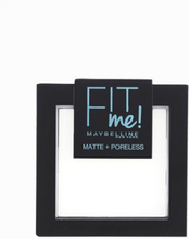 Maybelline New York Fit Me Matte & Poreless Powder Translucent