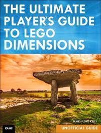 The Ultimate Player's Guide to LEGO Dimensions [Un - CDON.COM