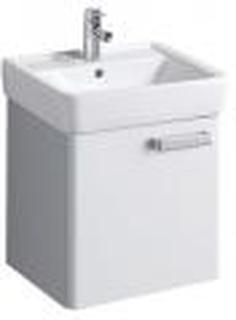 Ifö Renova håndvask til boltebefæstning eller underskab, 145x550x440 mm - hvid