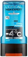 L'Oreal Men Expert Shower Gel Cool Power 300 ml