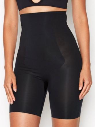 Spanx Higher Short Very Black