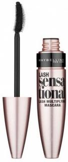 Maybelline Lash Sensational Mascara Black 9,5 ml